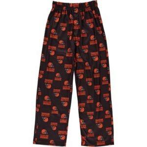NWT! Cleveland Browns Sleep Pants